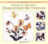 Helen Stevens' Embroidered Butterflies, Helen Stevens, 0715319019