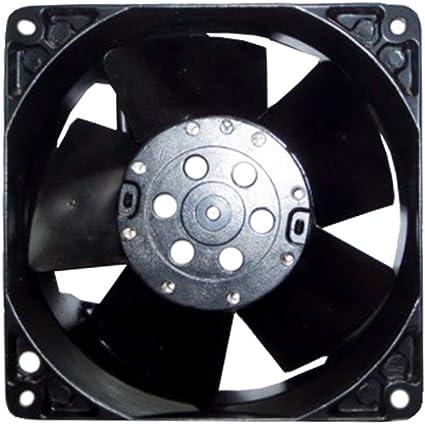 For ebmpapst DV4650-470 cooling fan AC230V 110mA 120*120*38mm Rittal cabinet fan
