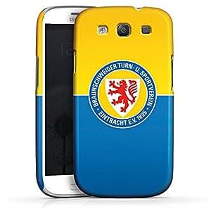 Samsung Galaxy S2Funda Premium Case Protección cover regalo de Navidad para Papa Vater Hombres Eintracht Braunschweig Fan Artículo btsv