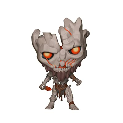 Funko Pop! Games: God of War - Draugr Collectible Toy: Funko Pop! Games:: Toys & Games