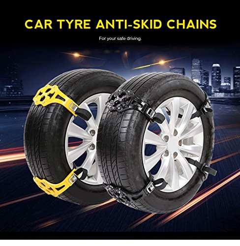 Buy easy install tire chains