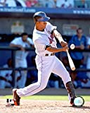 "Moises Alou New York Mets MLB Action Photo (Size: 8"" x 10"")"
