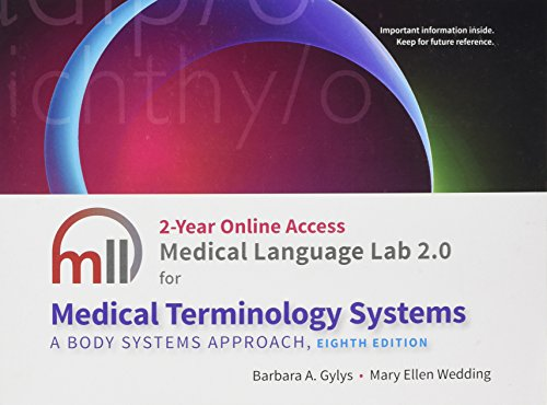 Medical Language Lab for Medical Terminology Systems