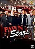Pawn Stars, Vol. 3 [DVD] (2010) [Region 1] [US Import] [NTSC]