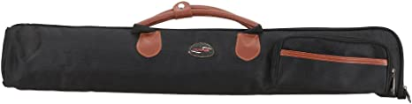 ammoon 1680D Bolsa de Clarinete Estuche para Clarinete El Tipo Recto Espesar Acolchado 15mm Espuma con Correas del Hombro: Amazon.es: Instrumentos musicales