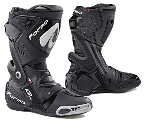 Motobike Boots - 6