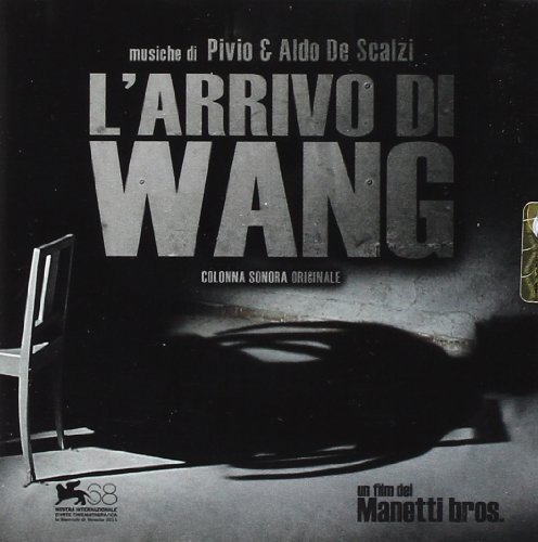 L'Arrivo Di Wang by Various Artists