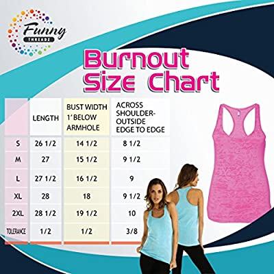 "Womens Burnout Tank Top ""Beauty and the Bump"" Early Pregnancy Shirt - Funny Threadz"