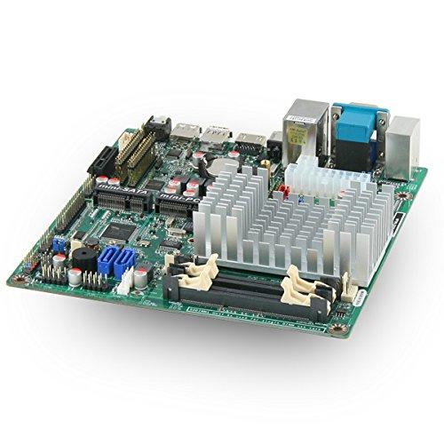 Jetway NF9N Intel Celeron N2930 Mini-ITX Motherboard w/ 12V DC-in On-board Power