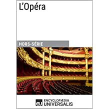 L'Opéra (French Edition)