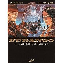 Durango T16 : Le Crépuscule du Vautour (French Edition)