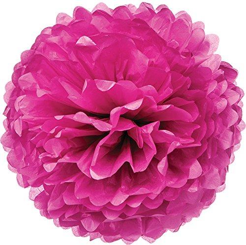 luna-bazaar-tissue-paper-pom-pom-20-inch-sorbet-pink-for-baby-showers-nurseries-and-parties-hanging-