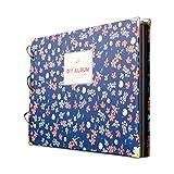 Scrapbook Album Photo book DIY scrapbooks Handmade Expandable Memory...