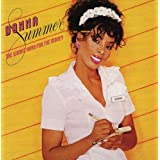 She Works Hard For The Moneypar Donna Summer