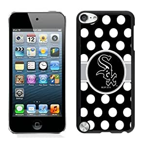 Ipod Touch 5 Case MLB Chicago White Sox 3 Cheap Touch 5 Cover
