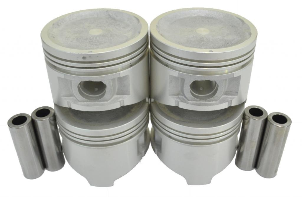 Diamond Power P2613-STD Piston Set