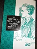img - for A Different World for Women: The Life of Millicent Garrett Fawcett book / textbook / text book
