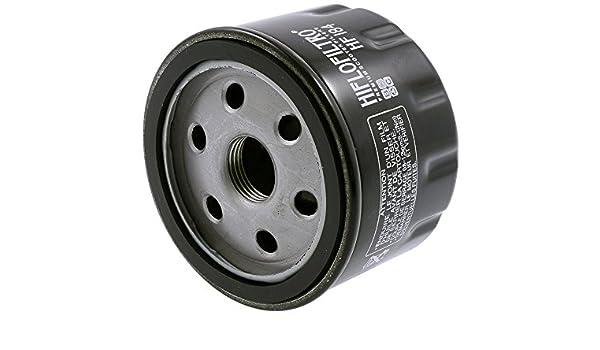 Filtro Aceite Motor HiFlo hf184/para Piaggio MP3/500/Lt 2011