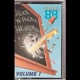 rbc canada - Various: Rock n Roll High School Class Of '88 Vol 1 Cassette VG++ Canada