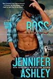Ross (Riding Hard Book 5) by  Jennifer Ashley in stock, buy online here