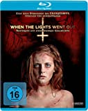 When the Lights Went Out (2012) ( Speak No Evil ) [ NON-USA FORMAT, Blu-Ray, Reg.B Import - Germany ]