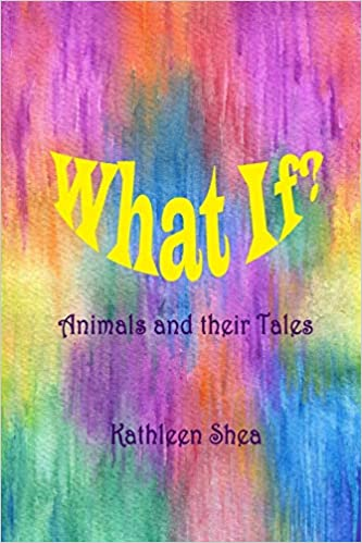 What If?: Animals and their Tales [Idioma Inglés]: Amazon.es ...