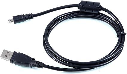 NIKON COOLPIX L30 L310 CAMERA USB DATA SYNC CABLE FOR COMPUTER.