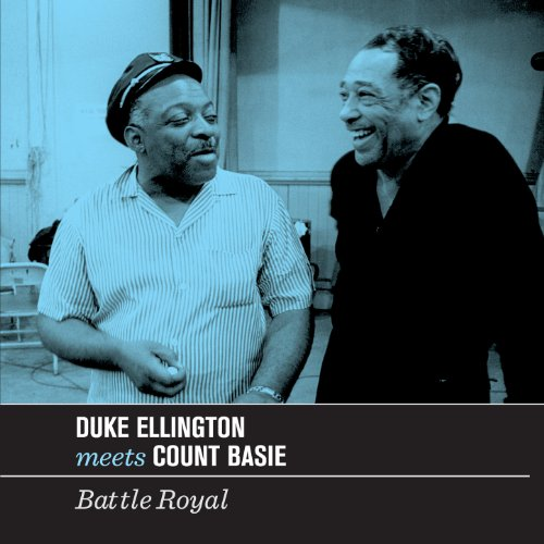 Duke Ellington Meets Count Bas...