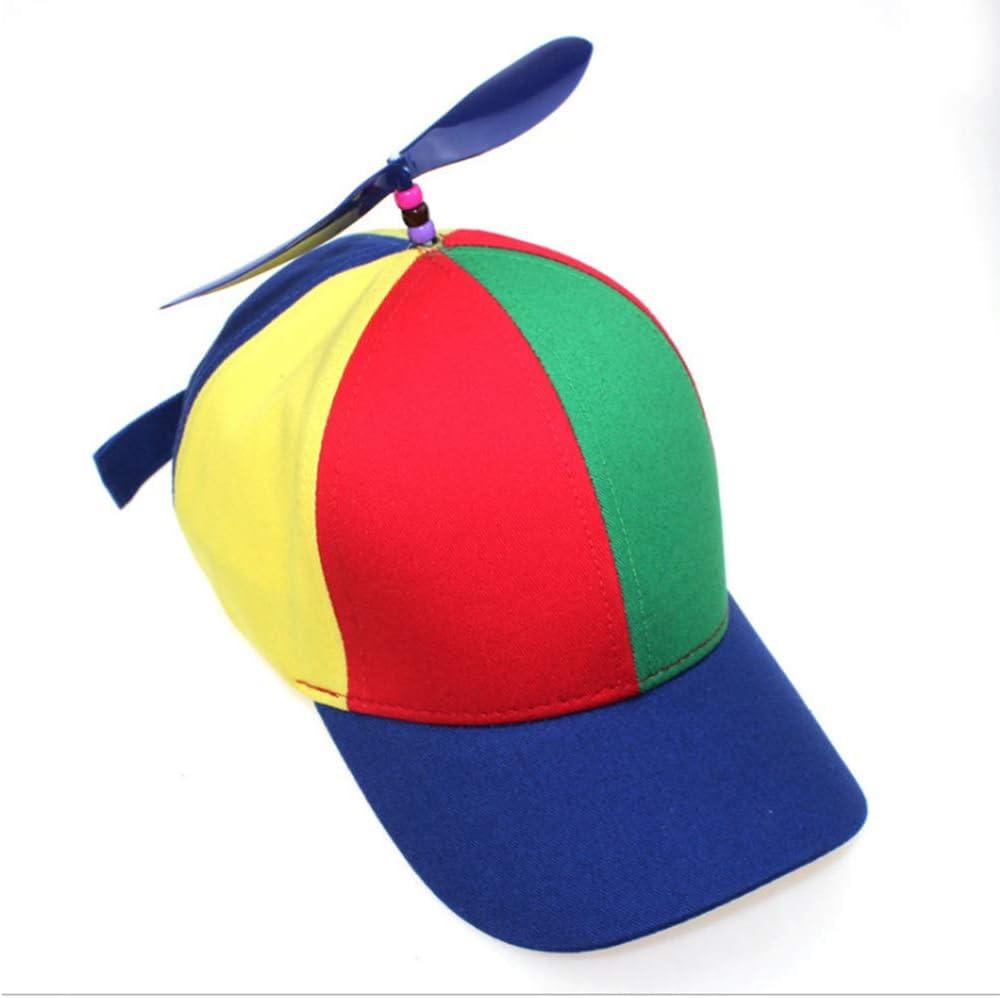 Ragazze e Ragazzi Disponibile in Diverse Misure e Colori Planes Berretto da Baseball per Bambini