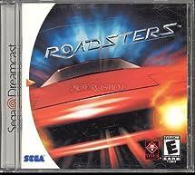 Roadsters - Sega Dreamcast