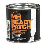Rust-Oleum 4429 Ready Patch Metal, 1/2-Pint