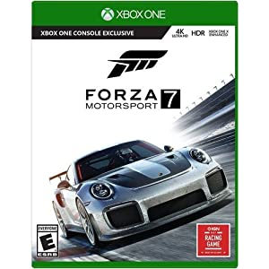 Forza Motorsport 7 – Standard Edition - Xbox One