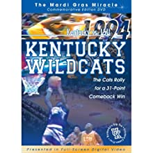 The Mardi Gras Miracle Game Kentucky (2004)
