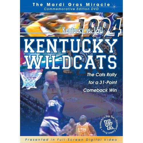 The Mardi Gras Miracle Game Kentucky