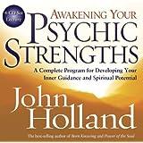 Awakening Your Psychic Strengths 4-CD