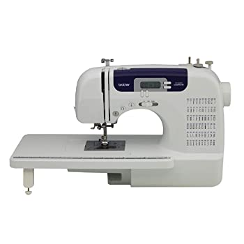 Brother CS6000i Sewing and Quilting Machine