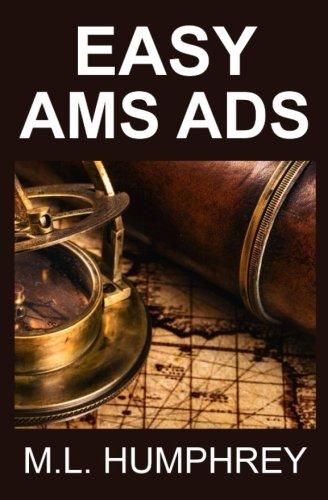 Easy AMS Ads (Self-Publishing Essentials) (Volume 2)