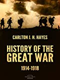 History of the Great War, 1914-1918