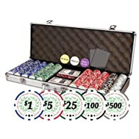 Poker Chips and Sets Product