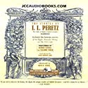 The Stories of I.L. Peretz Audiobook by I.L. Peretz Narrated by George Guidall, Suzanne Toren