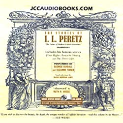 The Stories of I.L. Peretz