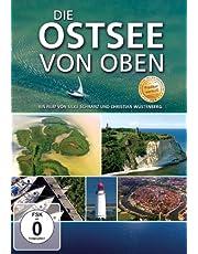 Die Ostsee von oben: Der Kinofilm - DVD