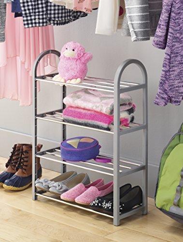 compact closet shelves
