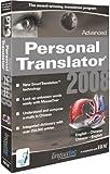 Personal Translator 2008 Advanced English - Chines