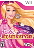 Barbie: Jet, Set & Style - Nintendo Wii