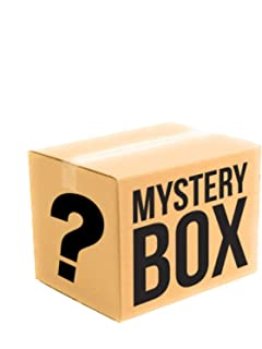Boxprize XL Mystery Box   Random Surprise Package   20 new items
