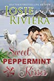 Sweet Peppermint Kisses: A Sweet and Wholesome Holiday Romance