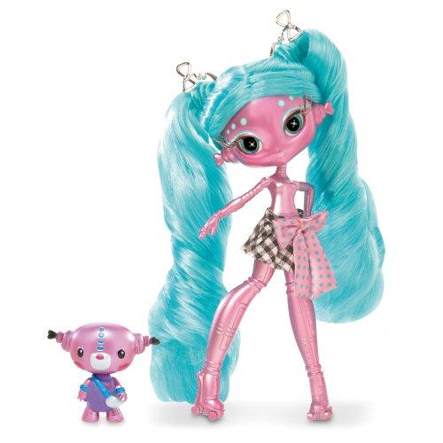 MGA Novi Stars Doll - Mae ()