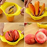 YSTD®【Deal of the Day】 New Kitchen Tool Craft Mango Fruit Slicer Splitter Cutter Pitter Corer Tools