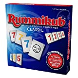 Rummikub by Pressman - Classic Edition - The